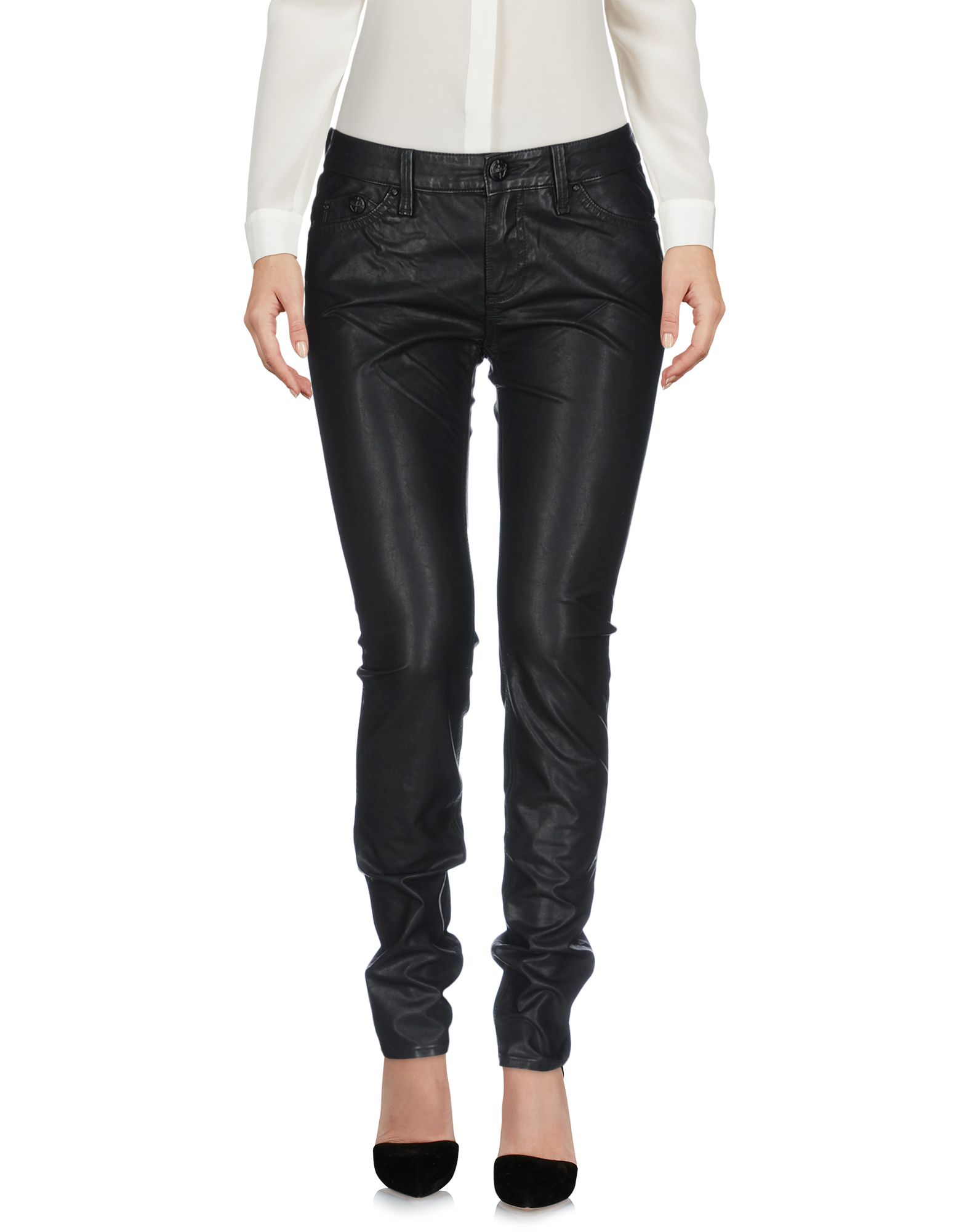 купить BLACK LEROCK Повседневные брюки дешево