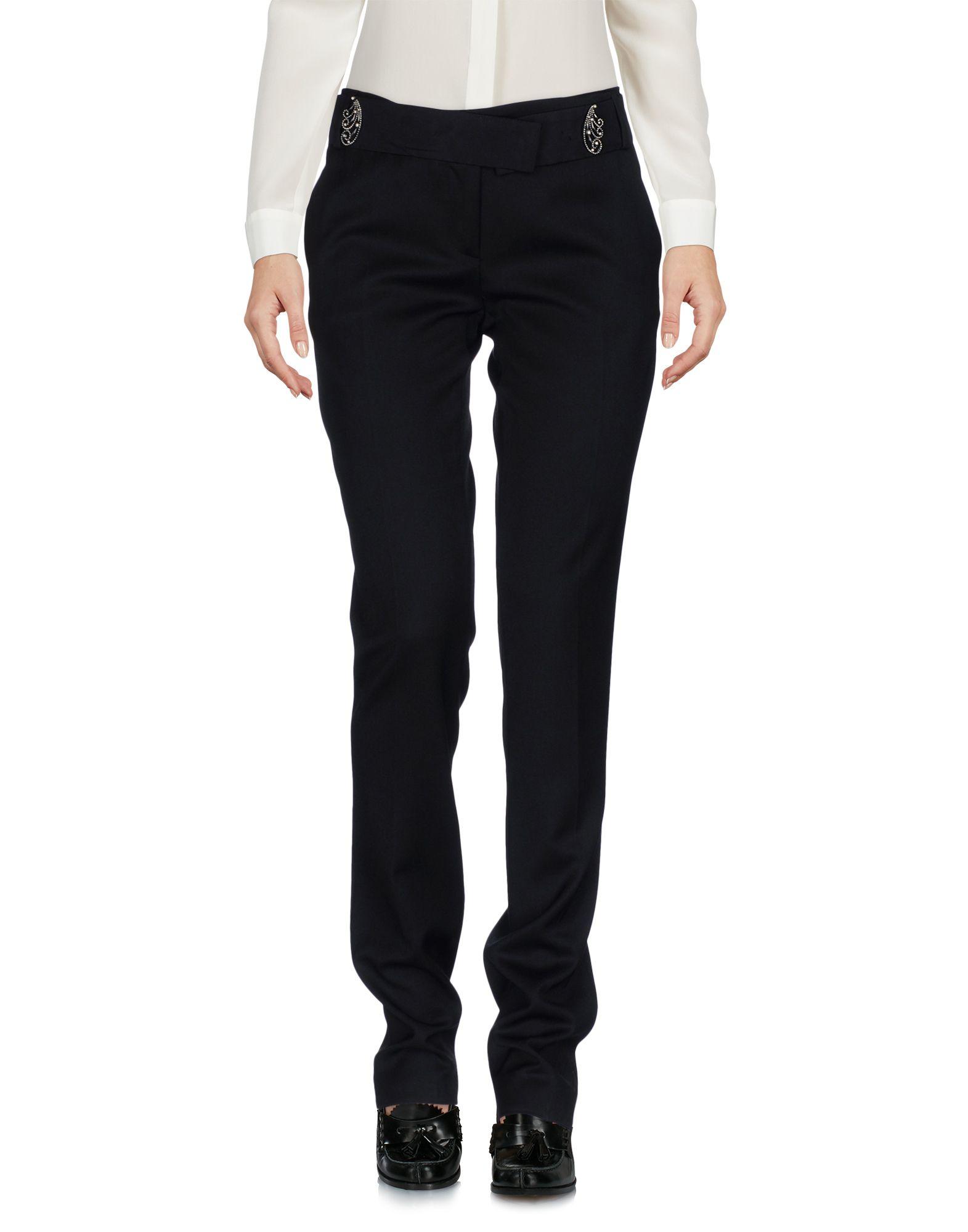 купить JOHN RICHMOND Повседневные брюки по цене 7650 рублей