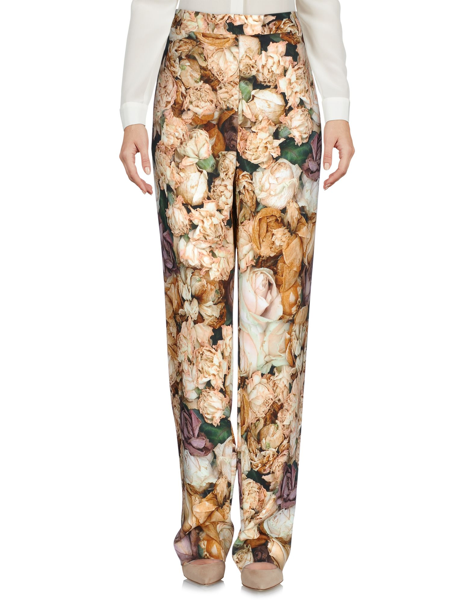 CHRISTOPHER KANE Повседневные брюки christopher kane прямое платье