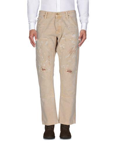 DENIM & SUPPLY RALPH LAUREN Повседневные брюки denim supply ralph lauren new black short sleeve flag graphic tee xl $39 5 dbfl