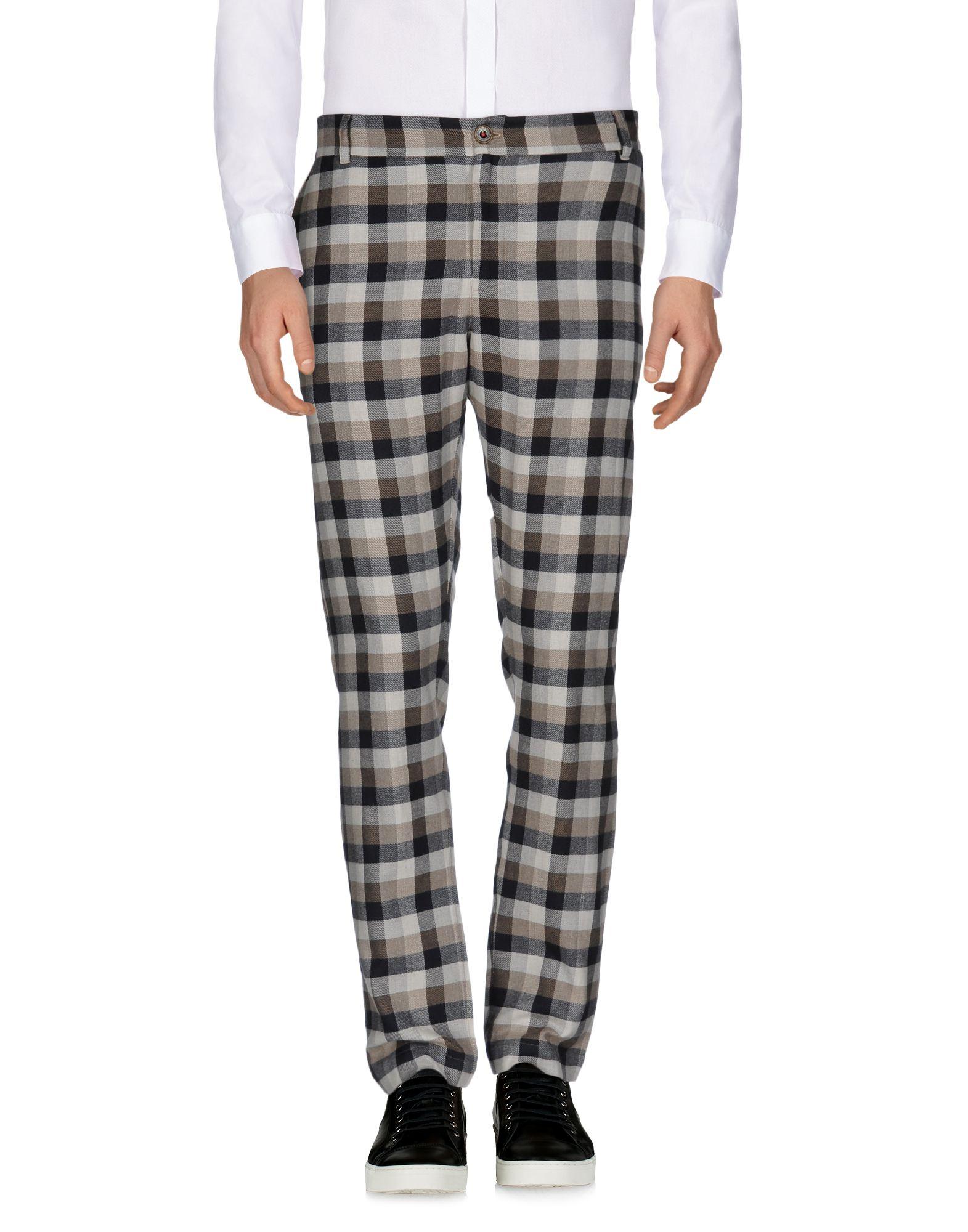 где купить MILANO 140 Повседневные брюки по лучшей цене