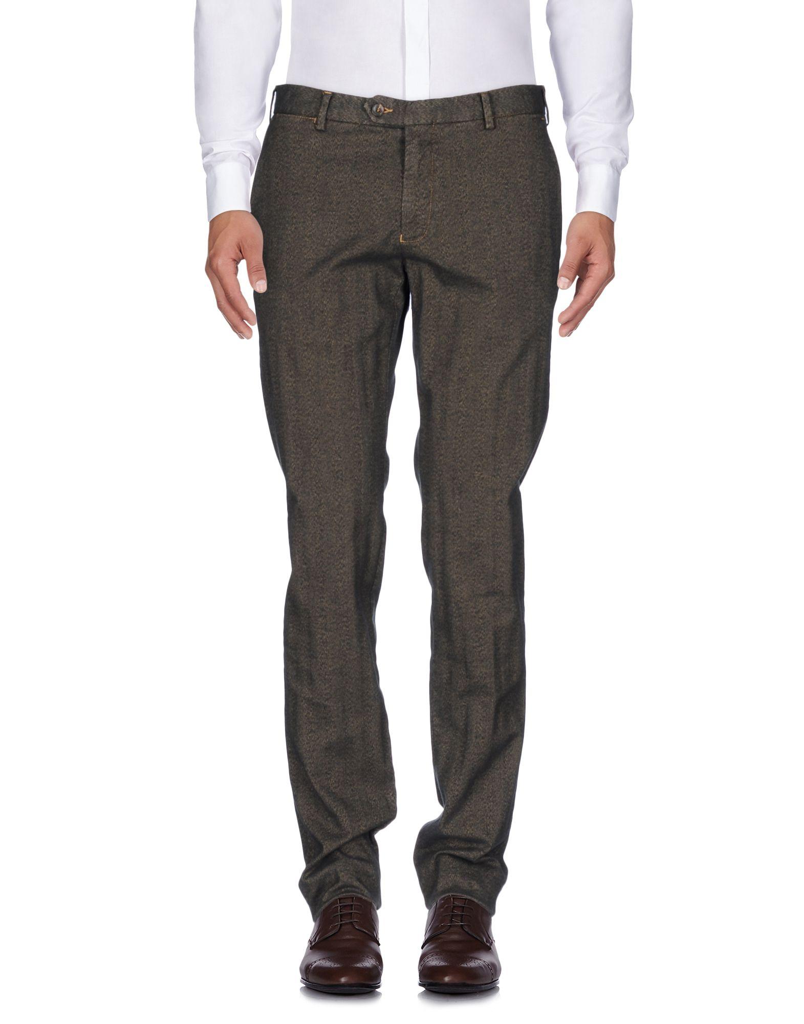где купить GERMANO Повседневные брюки по лучшей цене