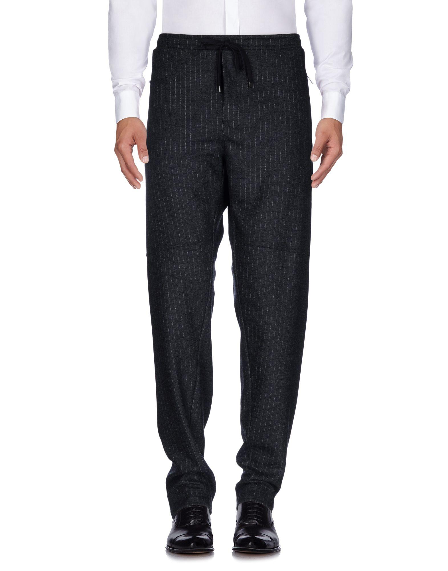 Pantalon dolce & gabbana homme. anthracite. 54...