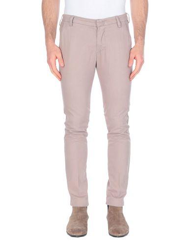 Фото - Повседневные брюки от ENTRE AMIS цвет голубиный серый