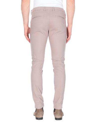 Фото 2 - Повседневные брюки от ENTRE AMIS цвет голубиный серый