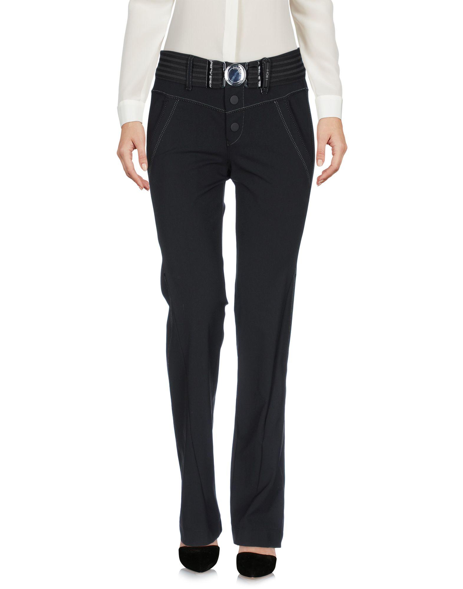 HIGH TECH Повседневные брюки high tech болеро