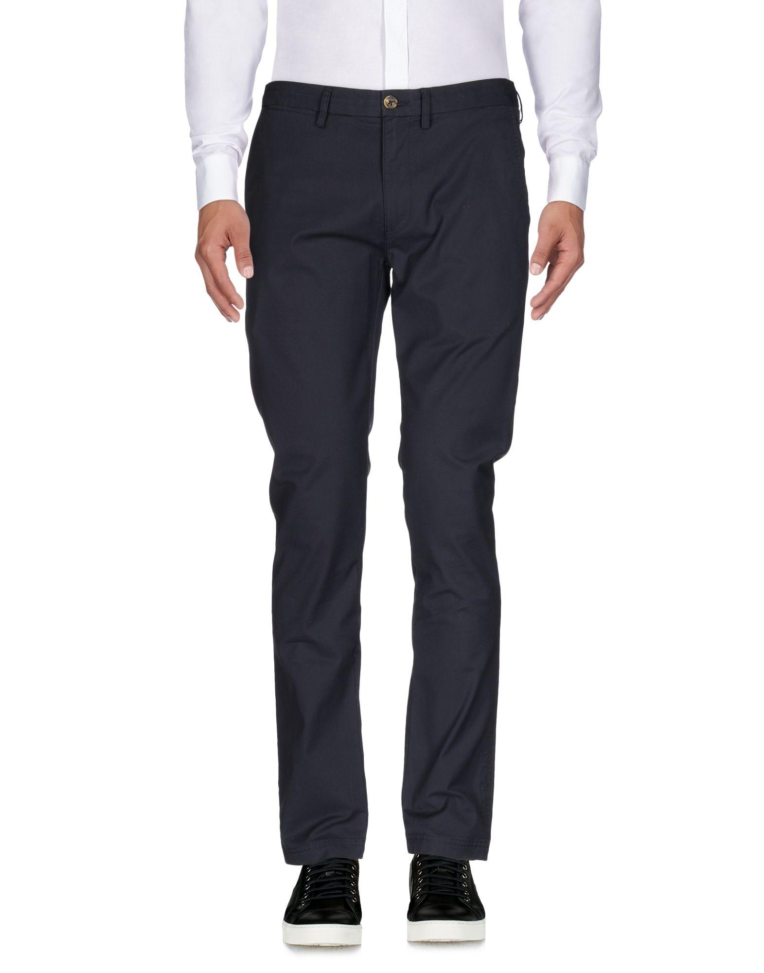 цена  BEN SHERMAN Повседневные брюки  онлайн в 2017 году