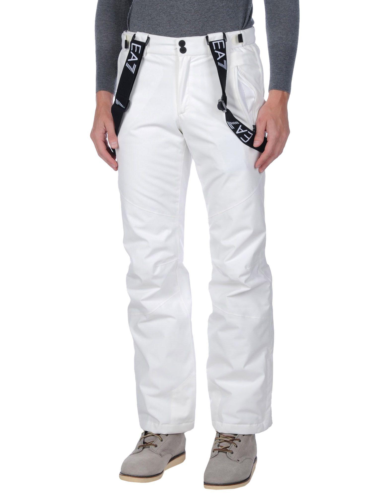EA7 Лыжные брюки сумка спортивная ea7 ea7 ea002burao53