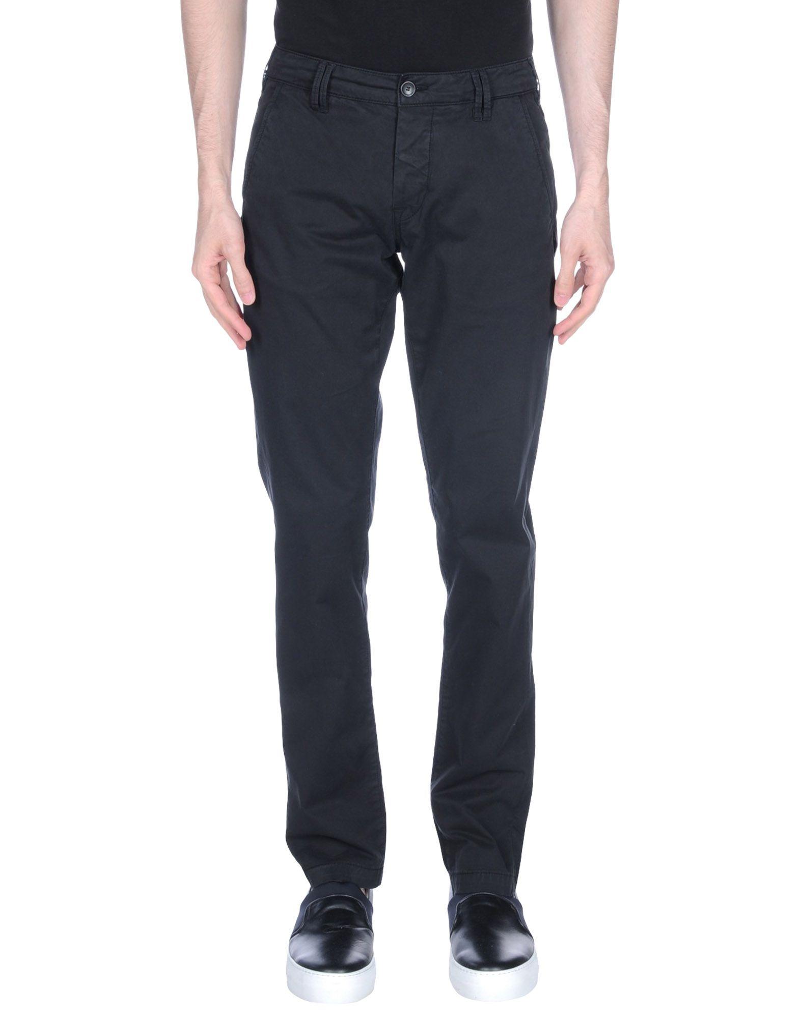 цена GUESS BY MARCIANO Повседневные брюки онлайн в 2017 году