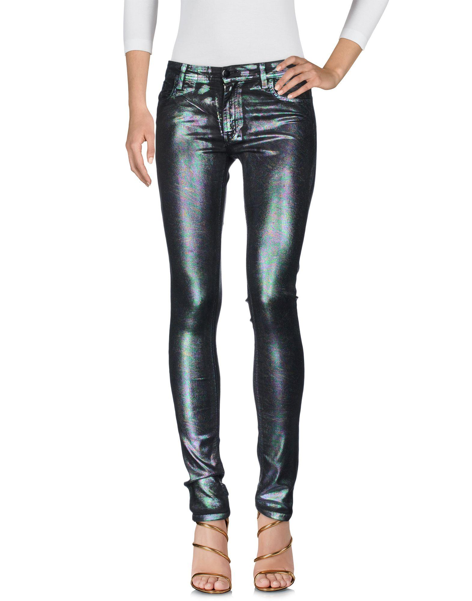 где купить 75 FAUBOURG Джинсовые брюки по лучшей цене