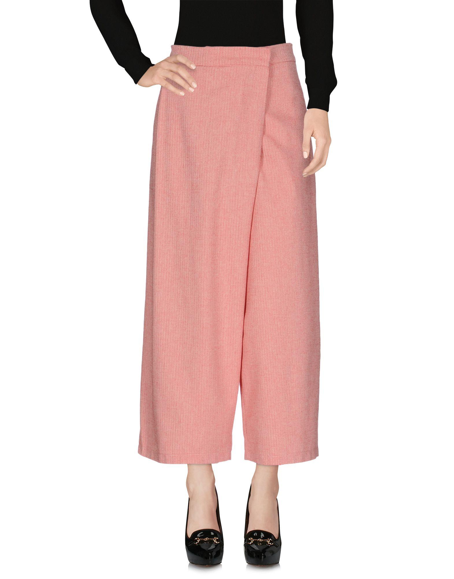 цены на SOUVENIR Повседневные брюки в интернет-магазинах