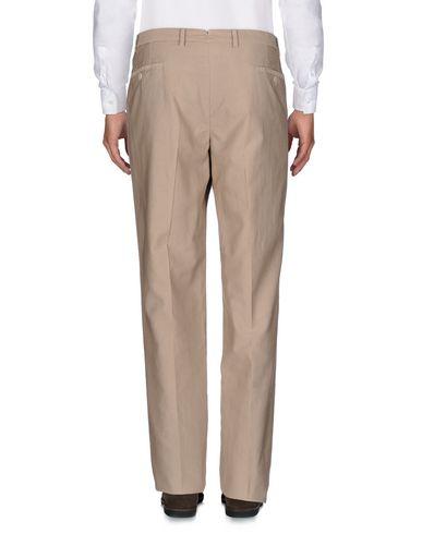 Фото 2 - Повседневные брюки от MABITEX цвет песочный