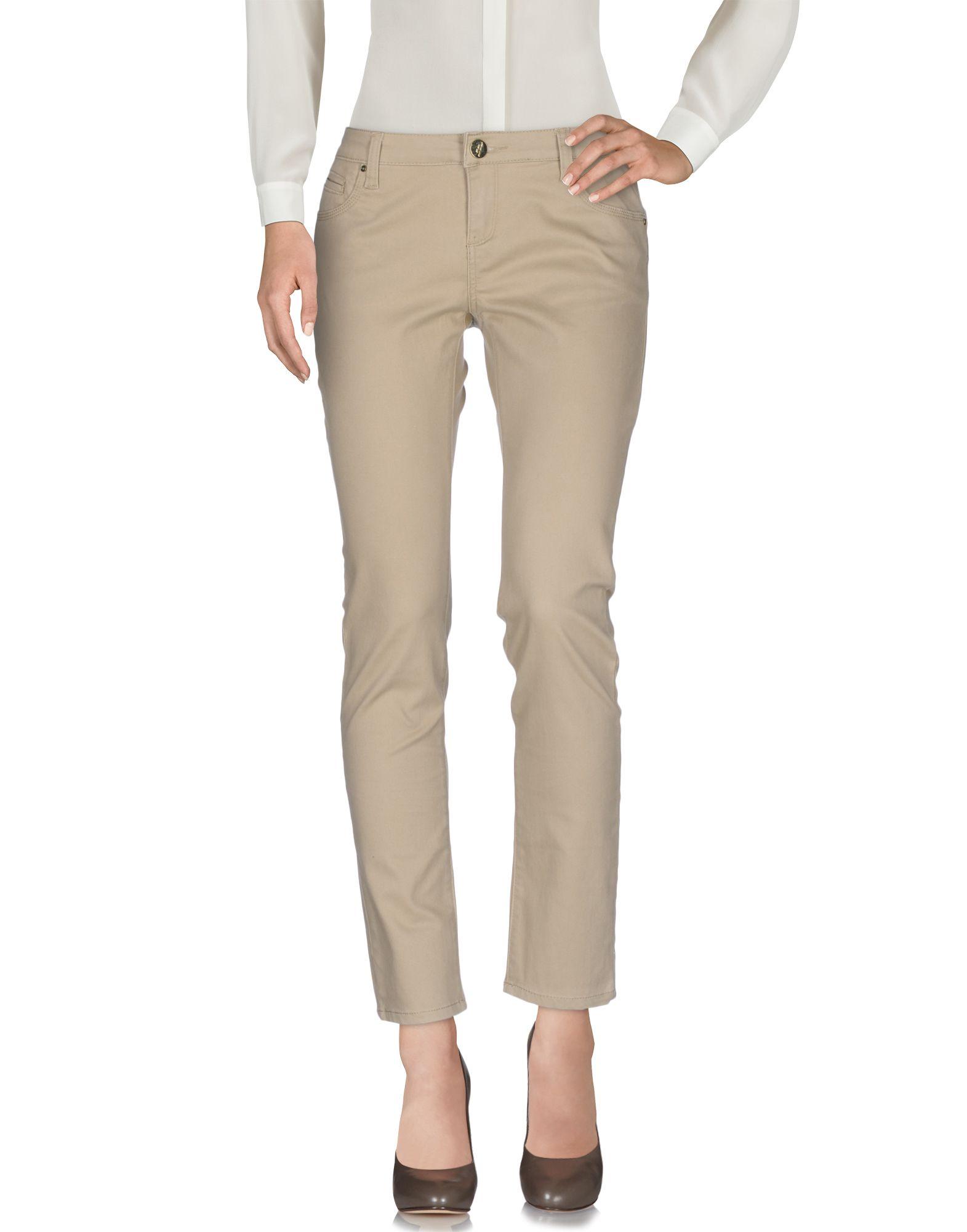 ARTIGLI Повседневные брюки леггинсы для девочки a08622 16 красный artigli