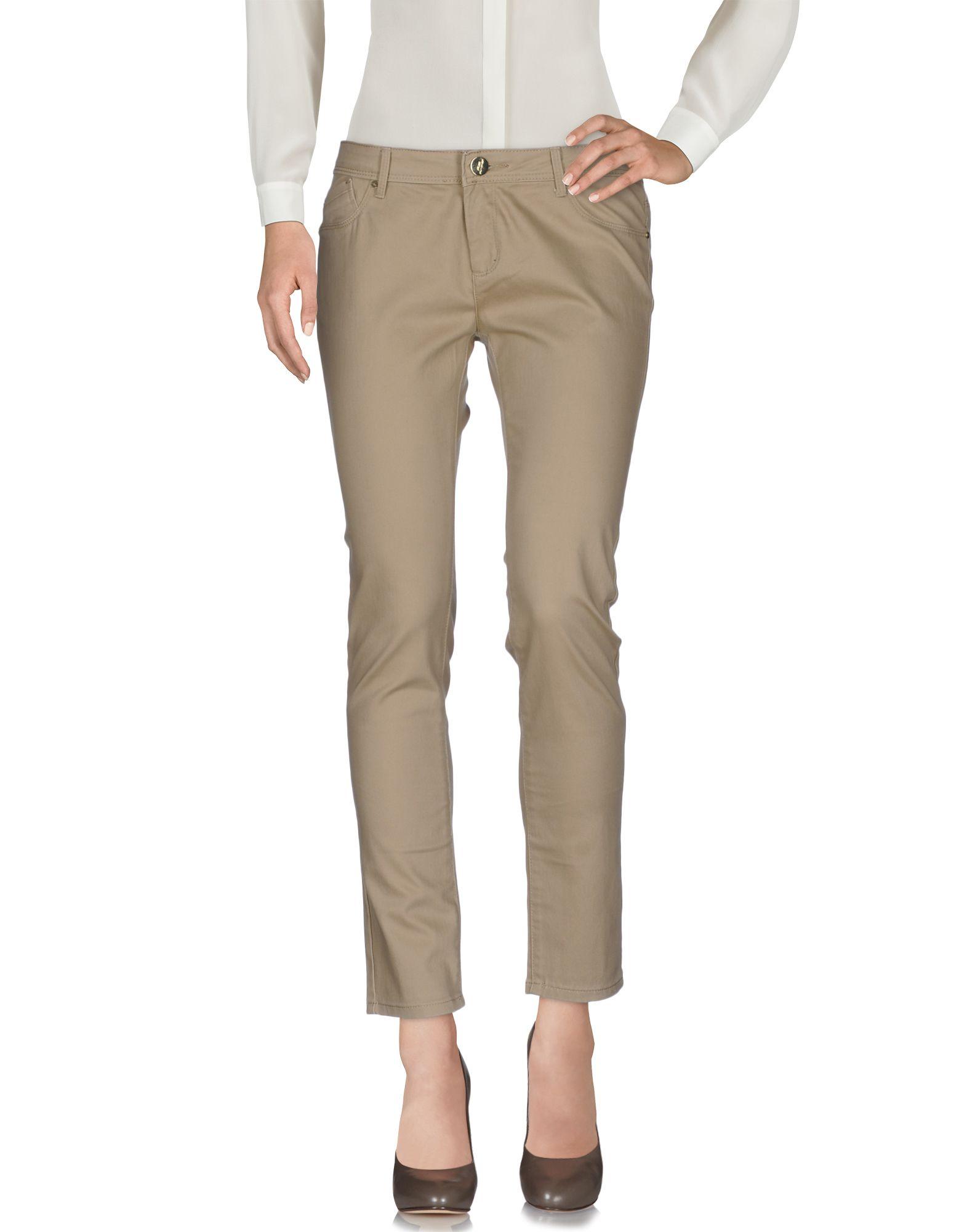 ARTIGLI Повседневные брюки artigli пиджак