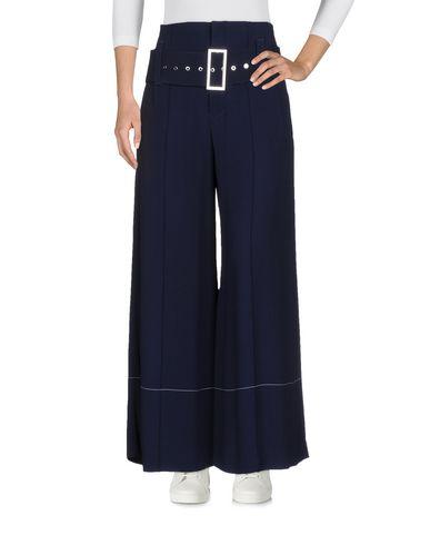 Повседневные брюки размер 42 цвет синий
