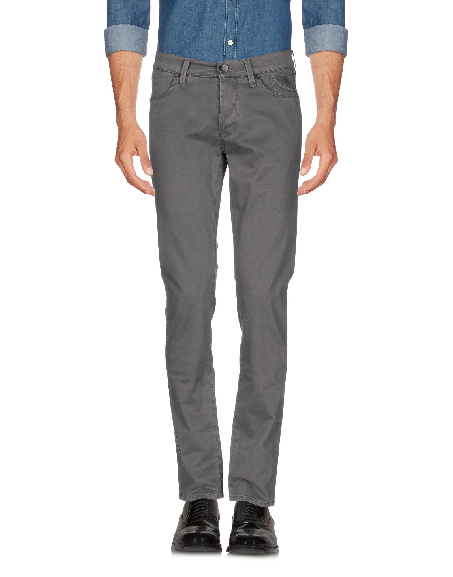 JECKERSON Herren Hose Farbe Grau Größe 3 jetztbilligerkaufen