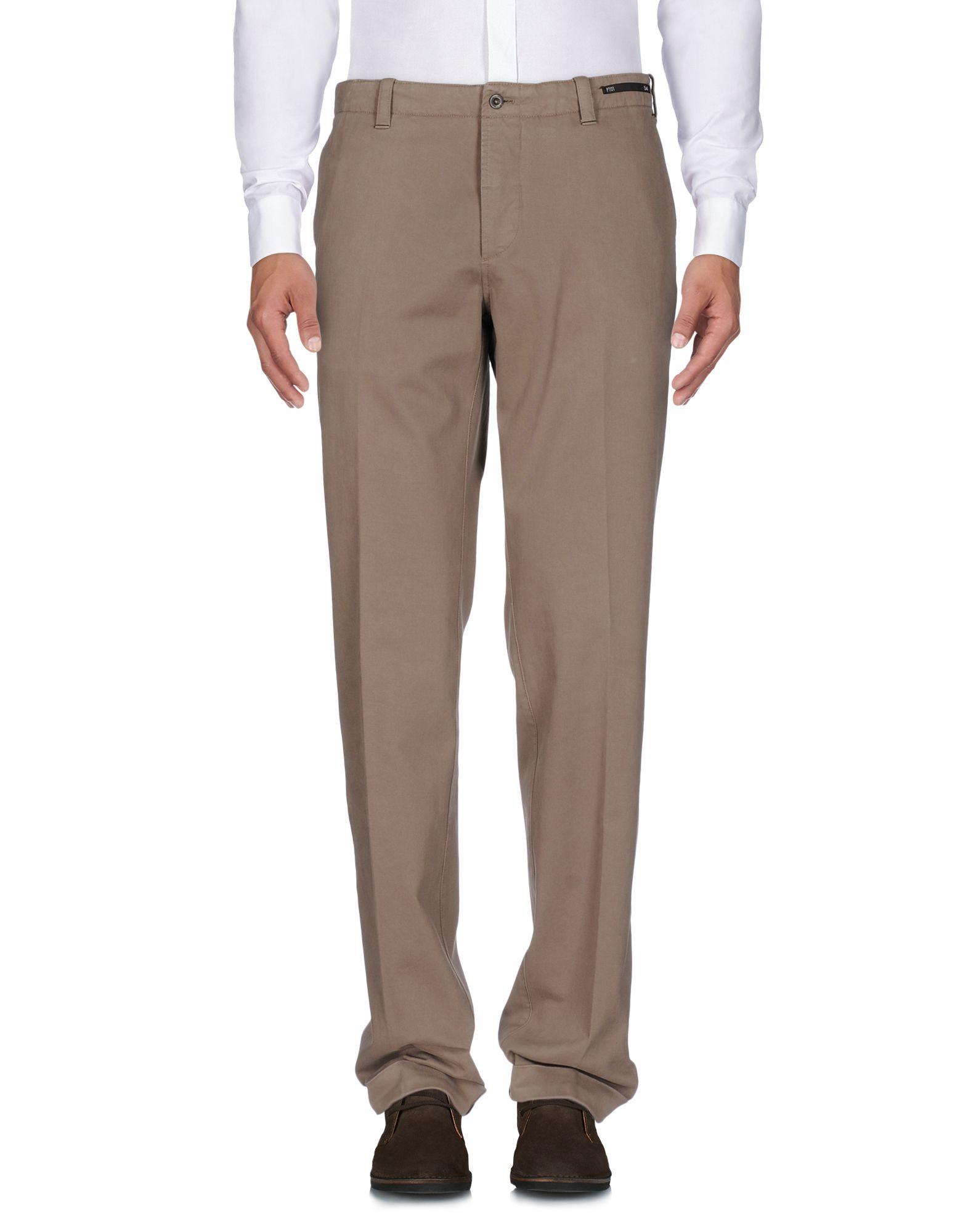 PT01 Herren Hose Farbe Khaki Größe 7 jetztbilligerkaufen