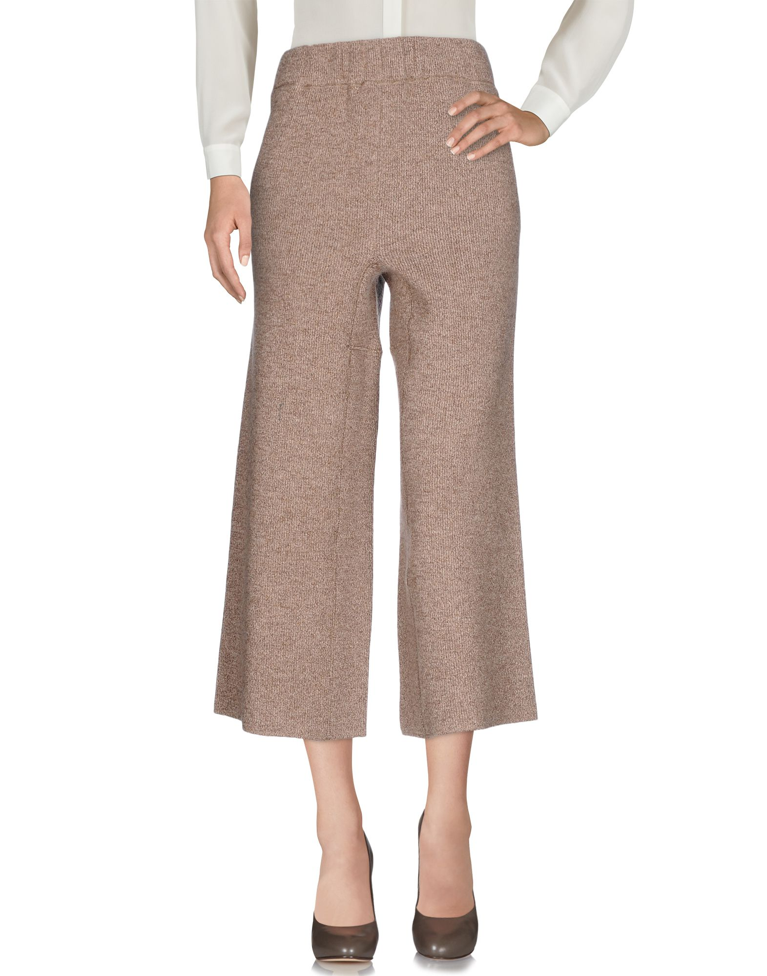 LUCIO VANOTTI Damen Hose Farbe Khaki Größe 4 jetztbilligerkaufen