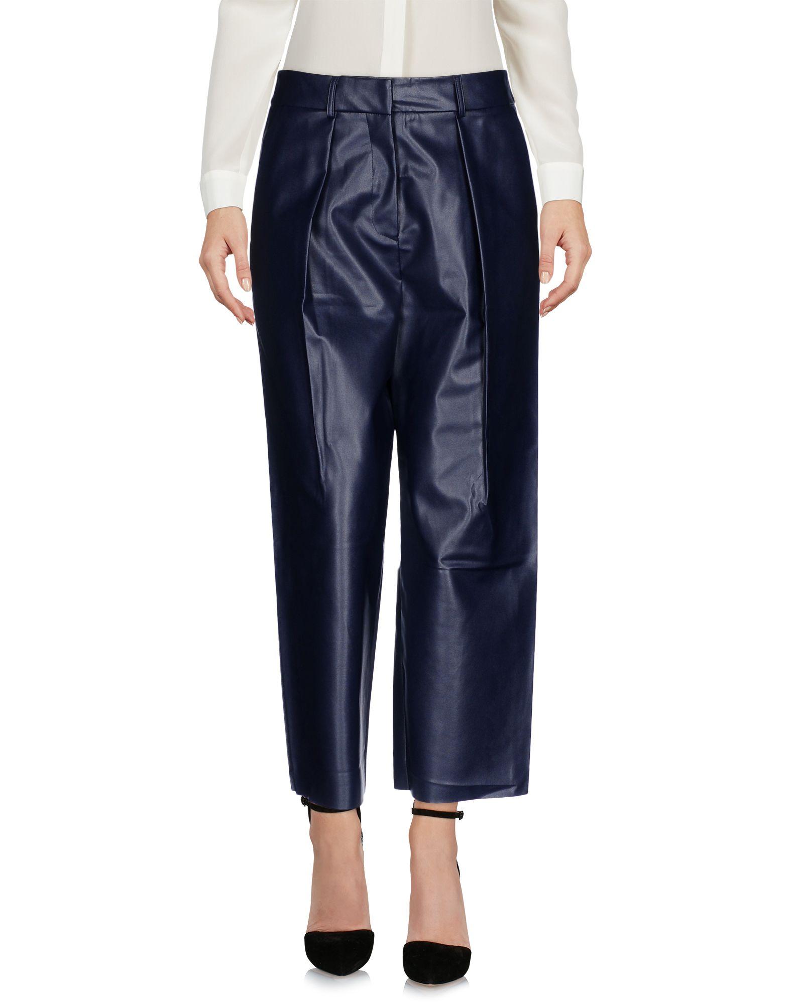 где купить SPACE STYLE CONCEPT Повседневные брюки по лучшей цене