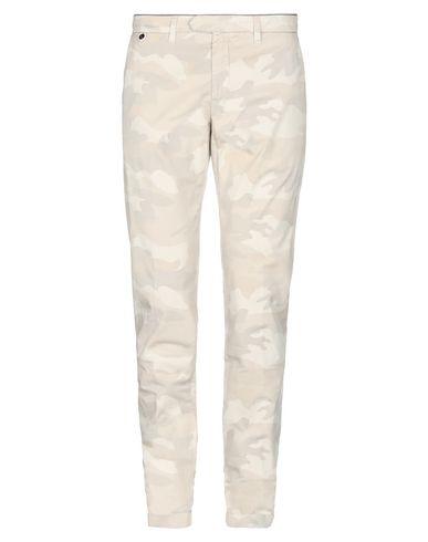 Фото - Повседневные брюки от ELEVENTY цвет песочный