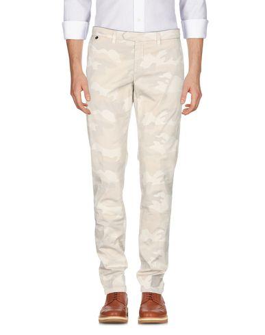 Фото 2 - Повседневные брюки от ELEVENTY цвет песочный