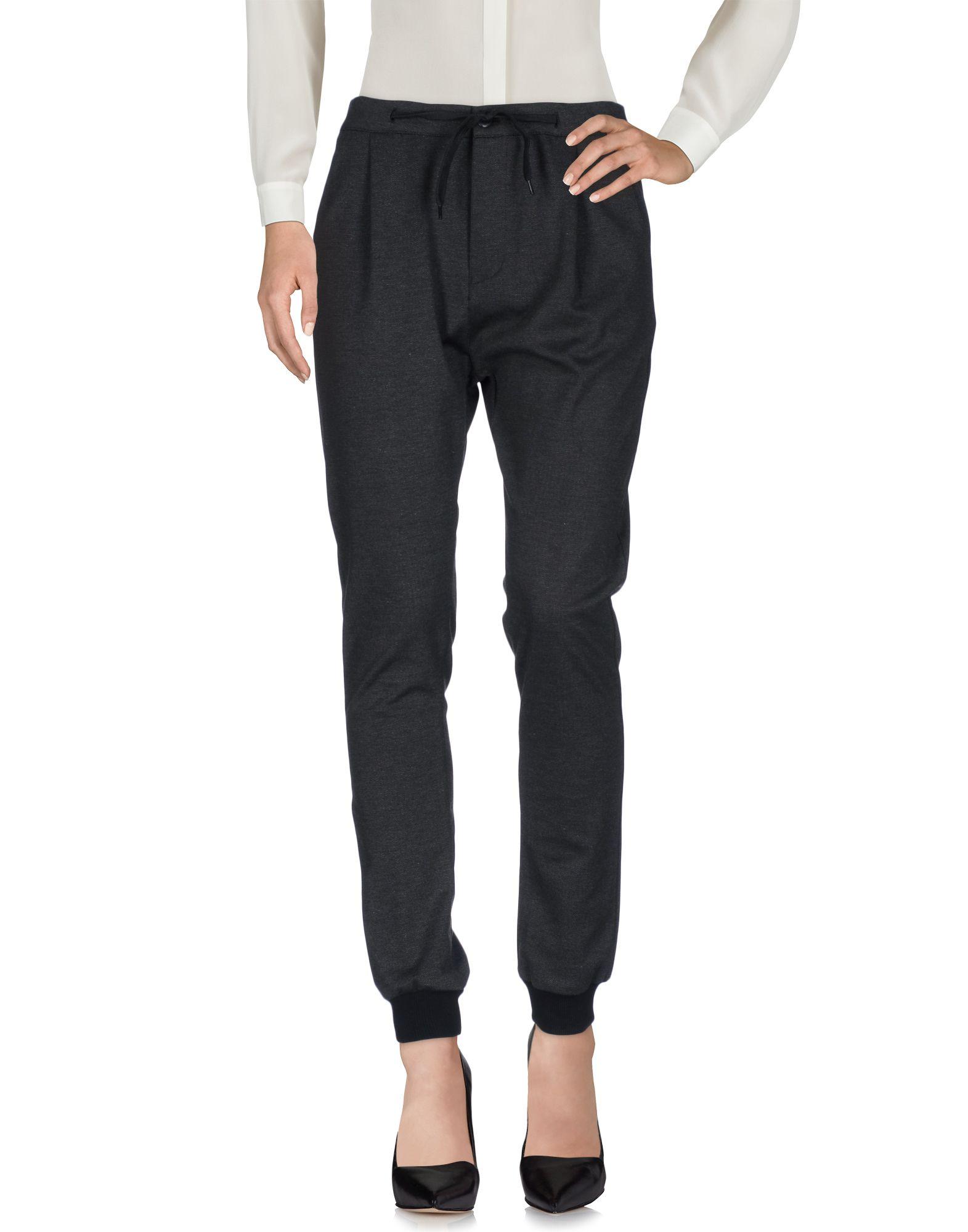 STREET GANG Повседневные брюки