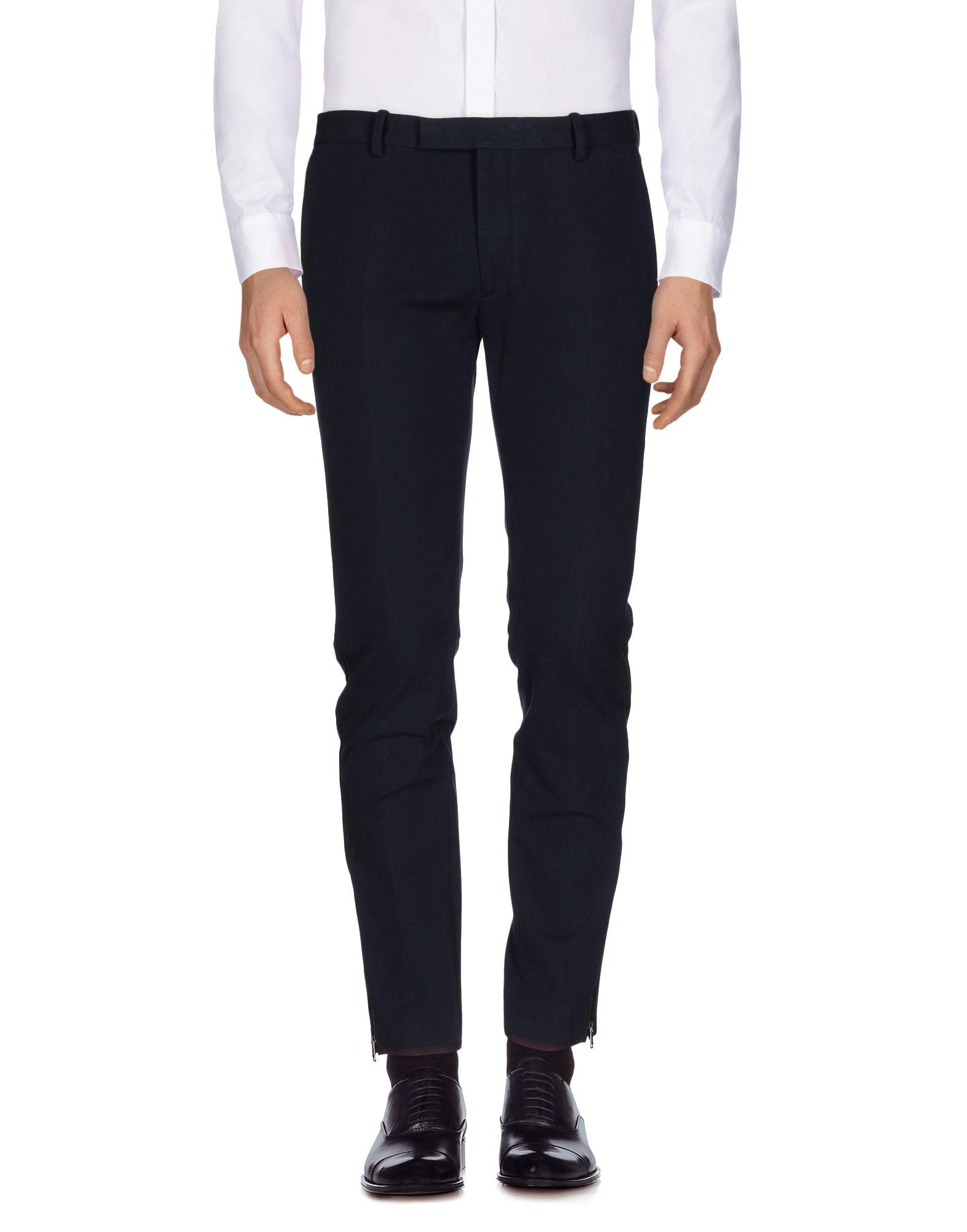 где купить  VIKTOR & ROLF Повседневные брюки  по лучшей цене