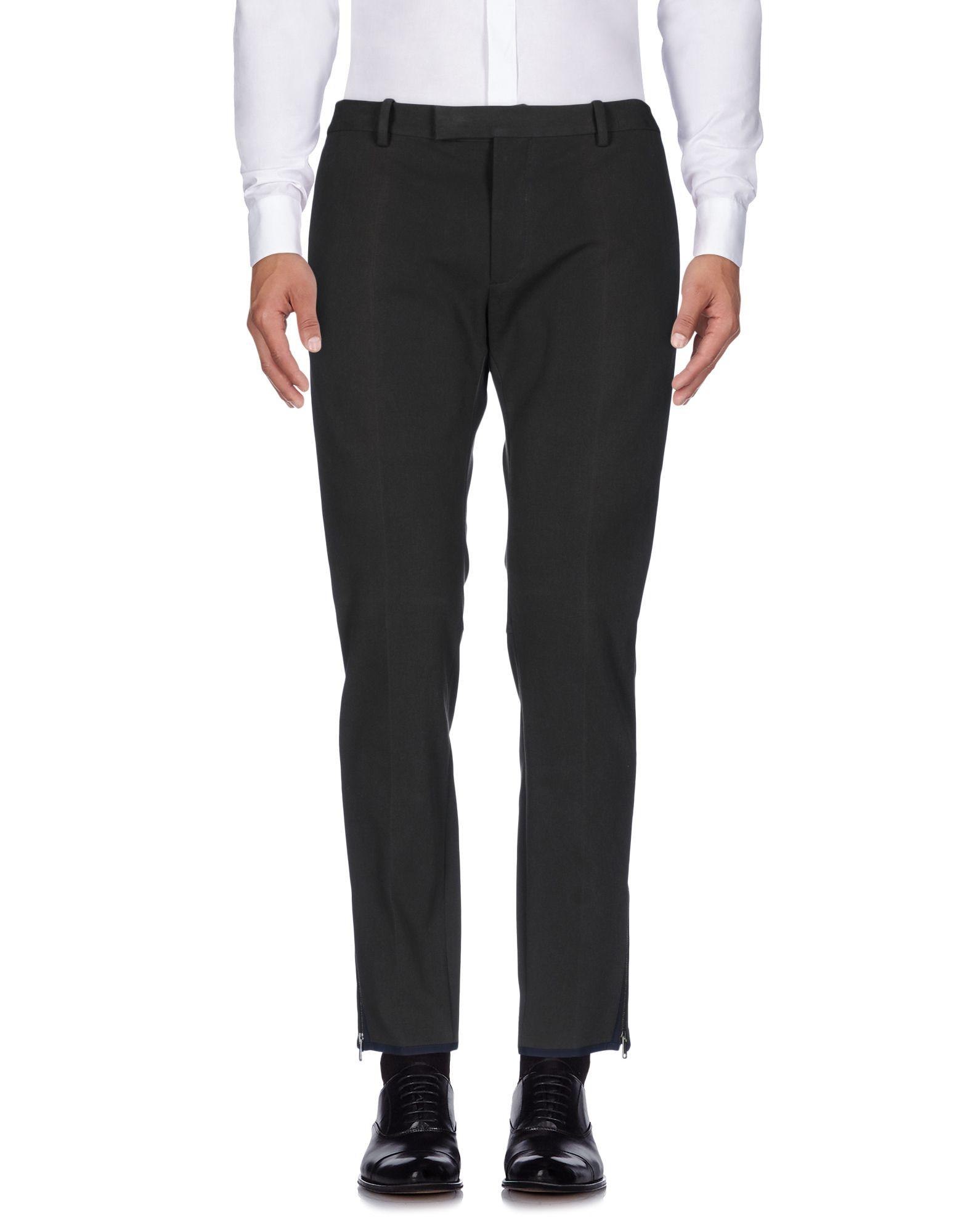 VIKTOR & ROLF Повседневные брюки viktor