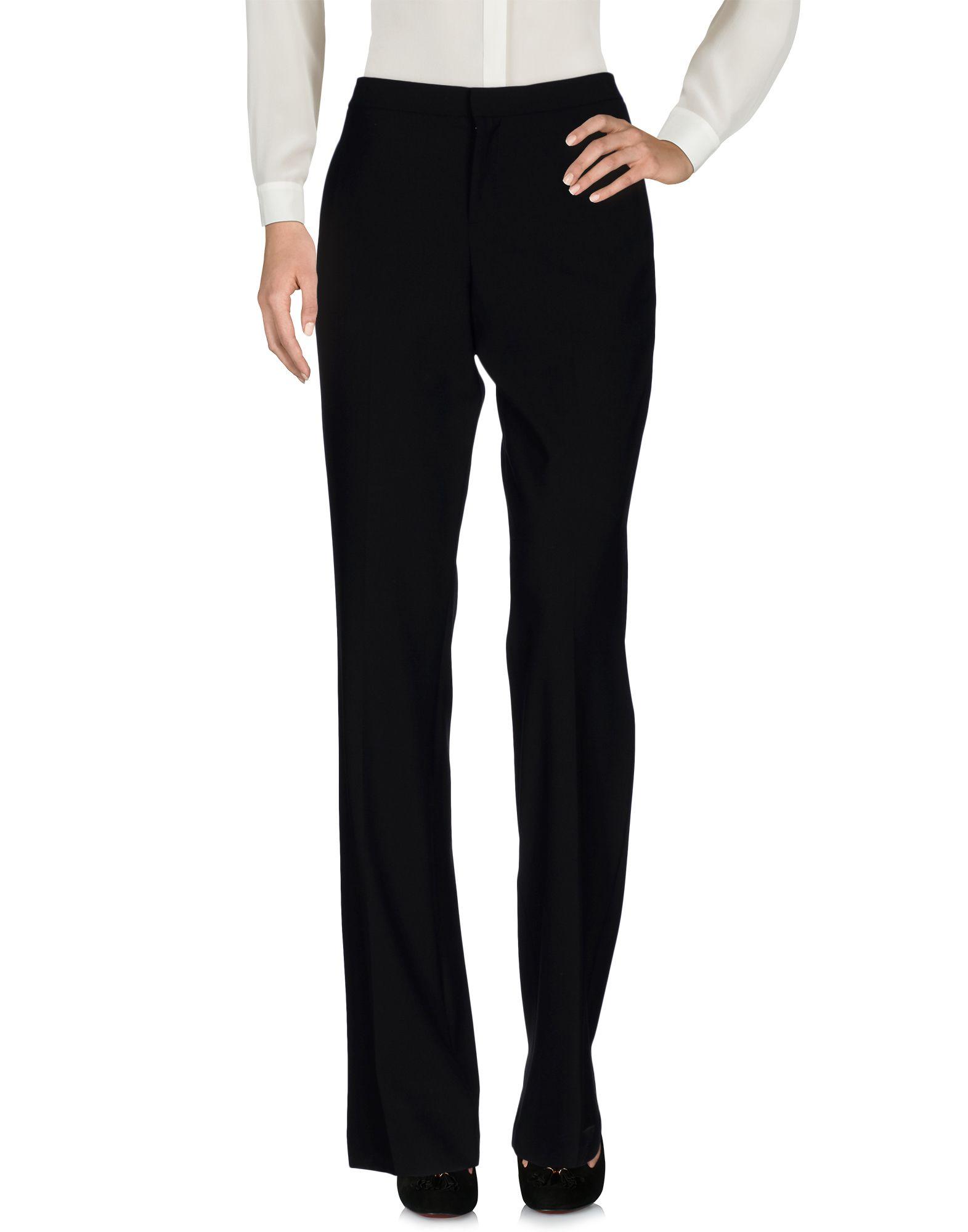 где купить THEYSKENS' THEORY Повседневные брюки по лучшей цене
