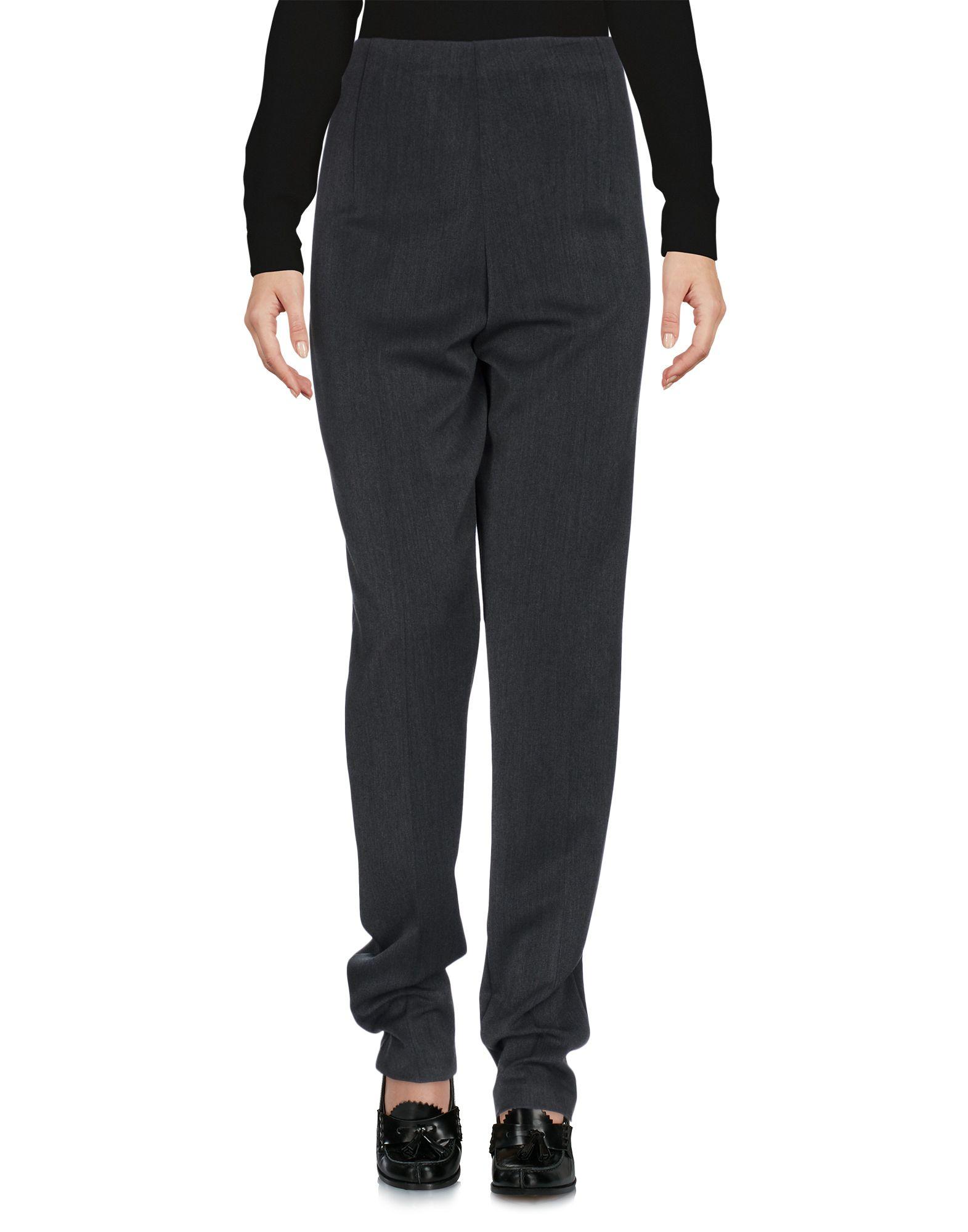 SWEET LOLA Повседневные брюки брюки mango кожаные брюки lola