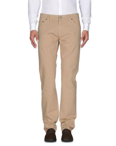 Повседневные брюки SALVATORE FERRAGAMO 13050586WN
