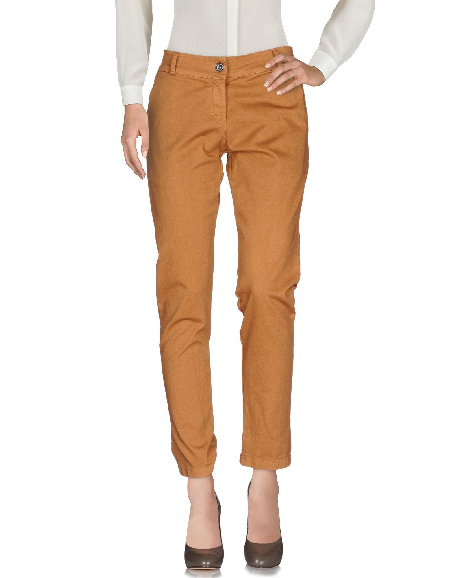 KAYLA Повседневные брюки