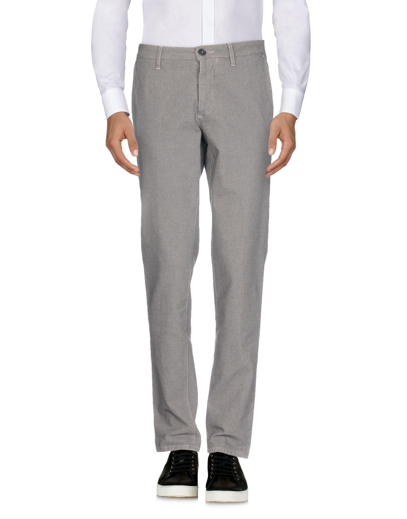 CRUNA Casual Pants in Grey