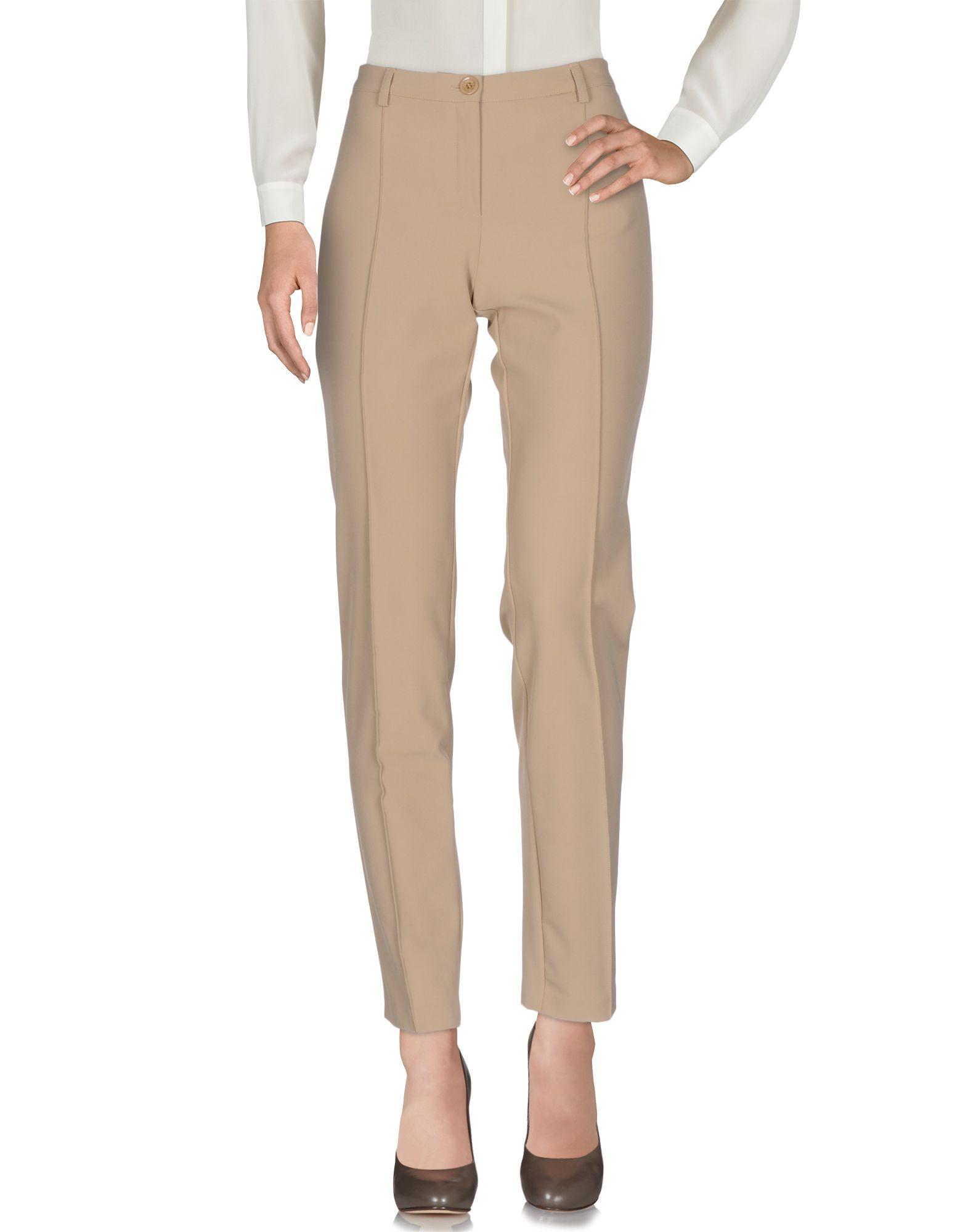 где купить  CRISTINAEFFE COLLECTION Повседневные брюки  по лучшей цене