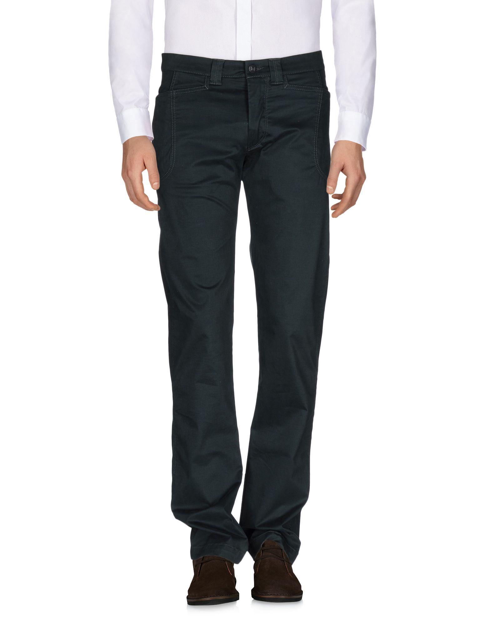 CORNELIANI ID Повседневные брюки галстук corneliani черный