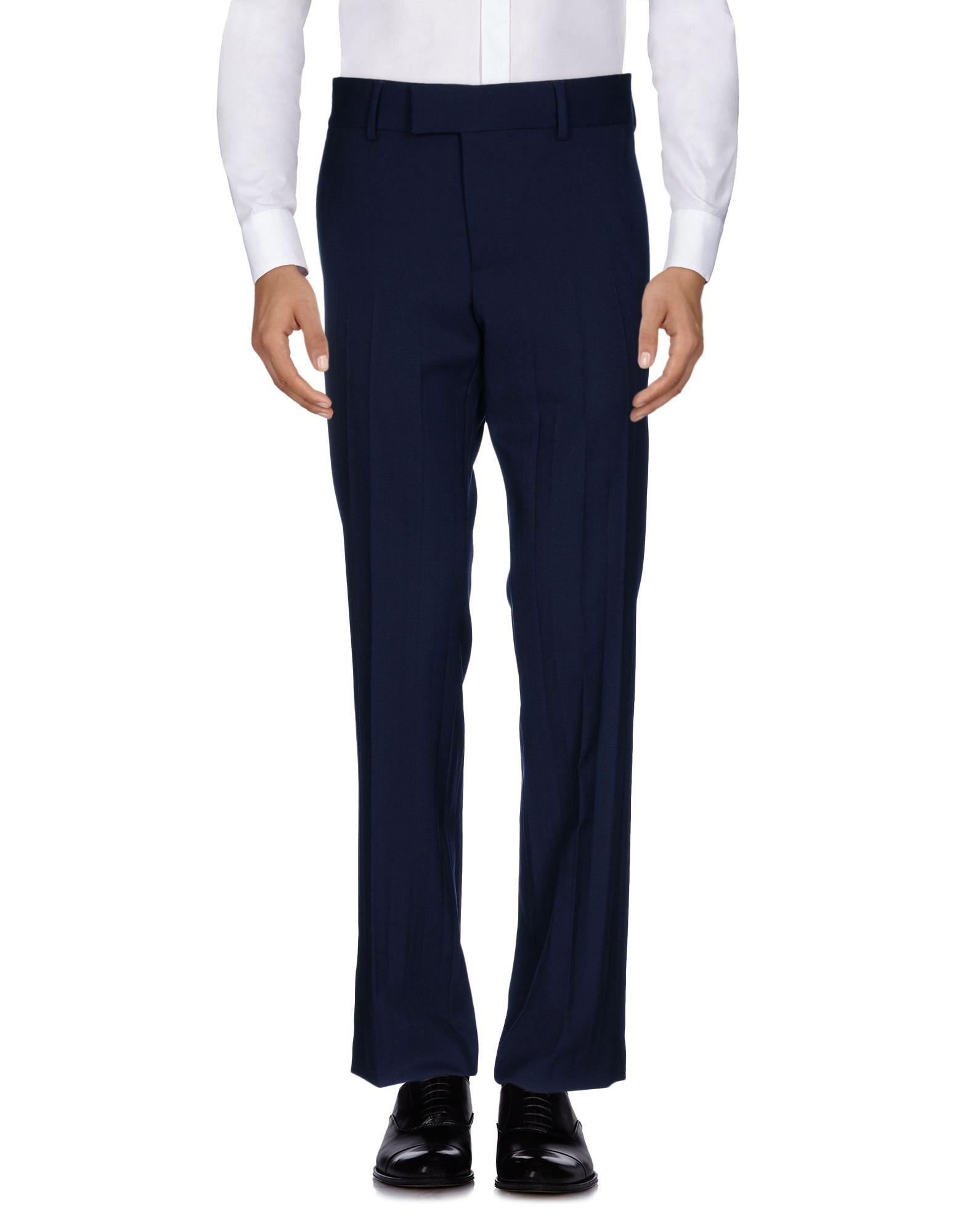цены на GUCCI Повседневные брюки в интернет-магазинах