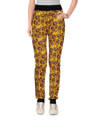 Повседневные брюки от 10X10 ANITALIANTHEORY