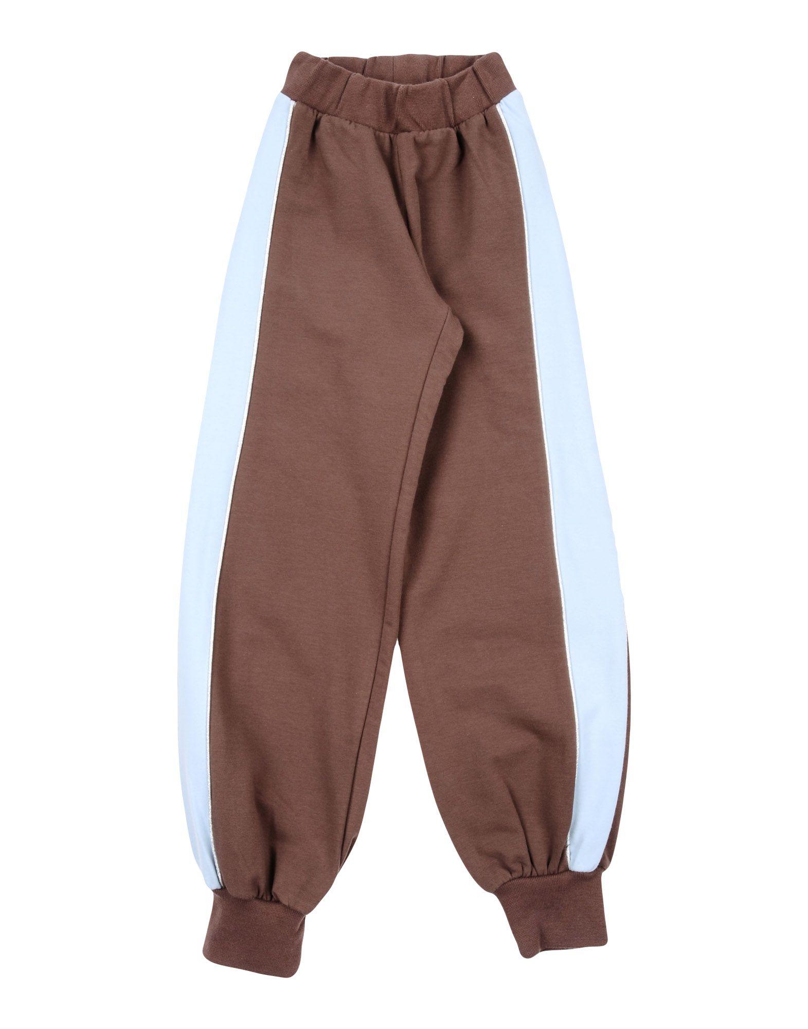MONNALISA BIMBA Повседневные брюки