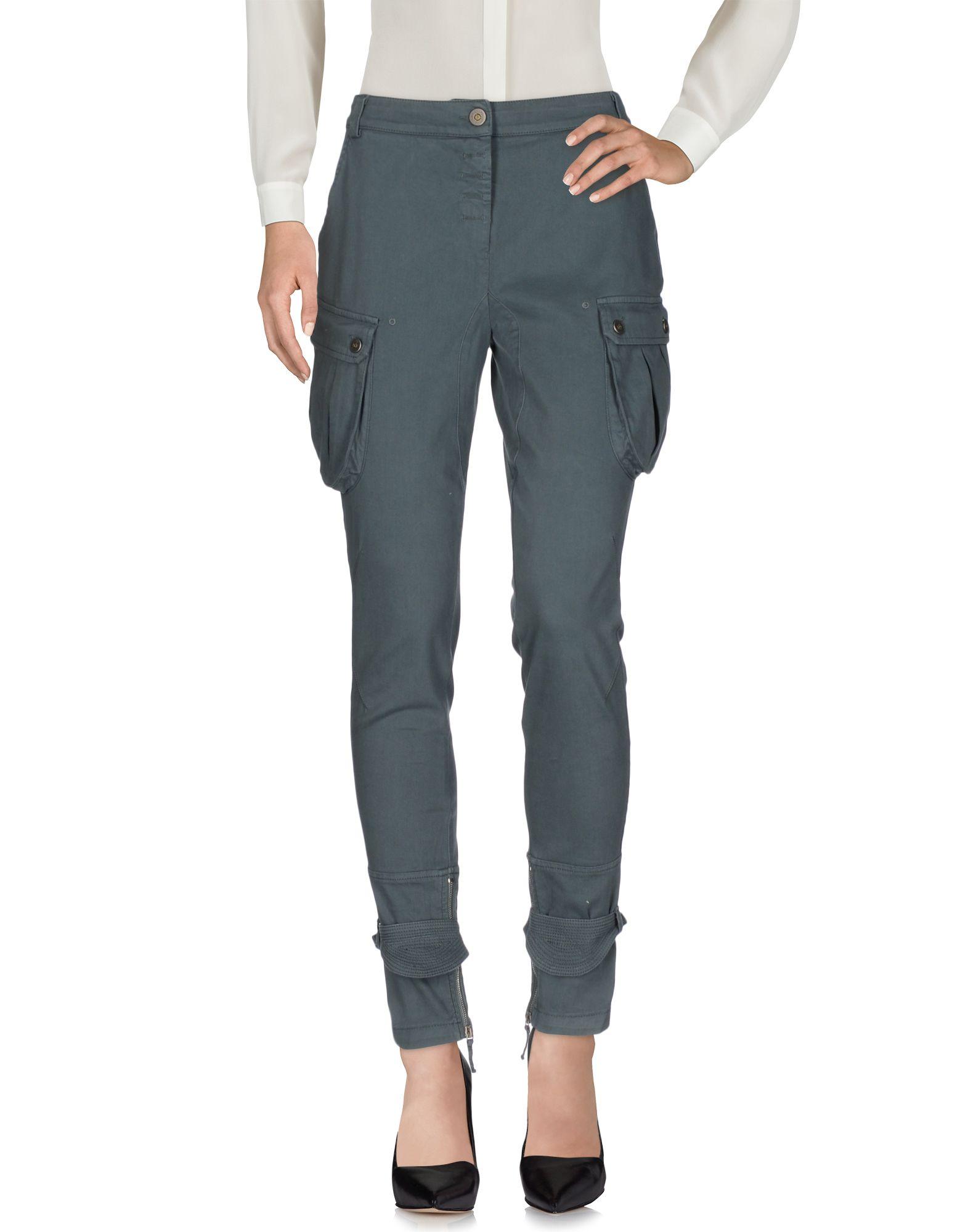 SCERVINO STREET Повседневные брюки цена 2017