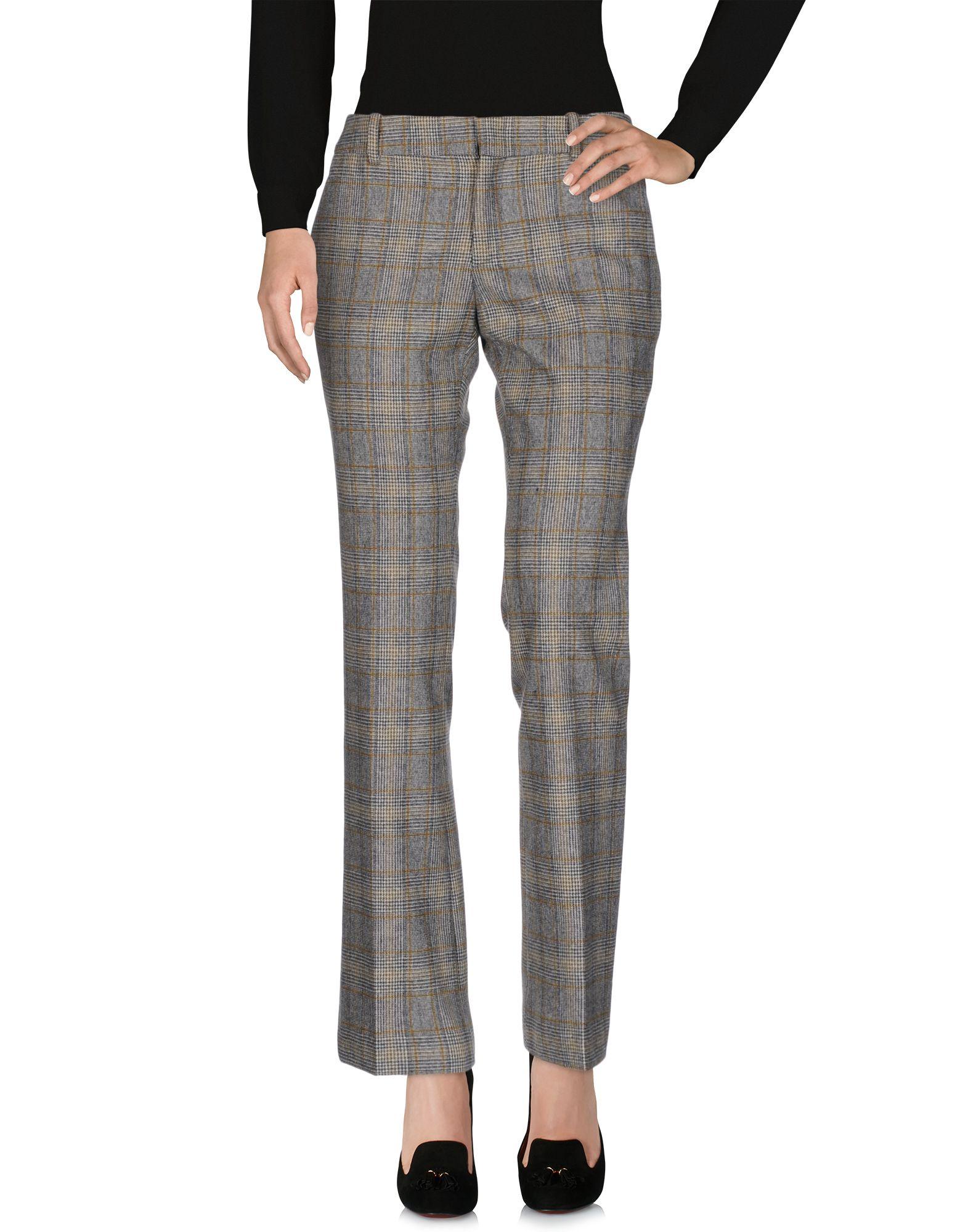 где купить SUPER BLOND Повседневные брюки по лучшей цене