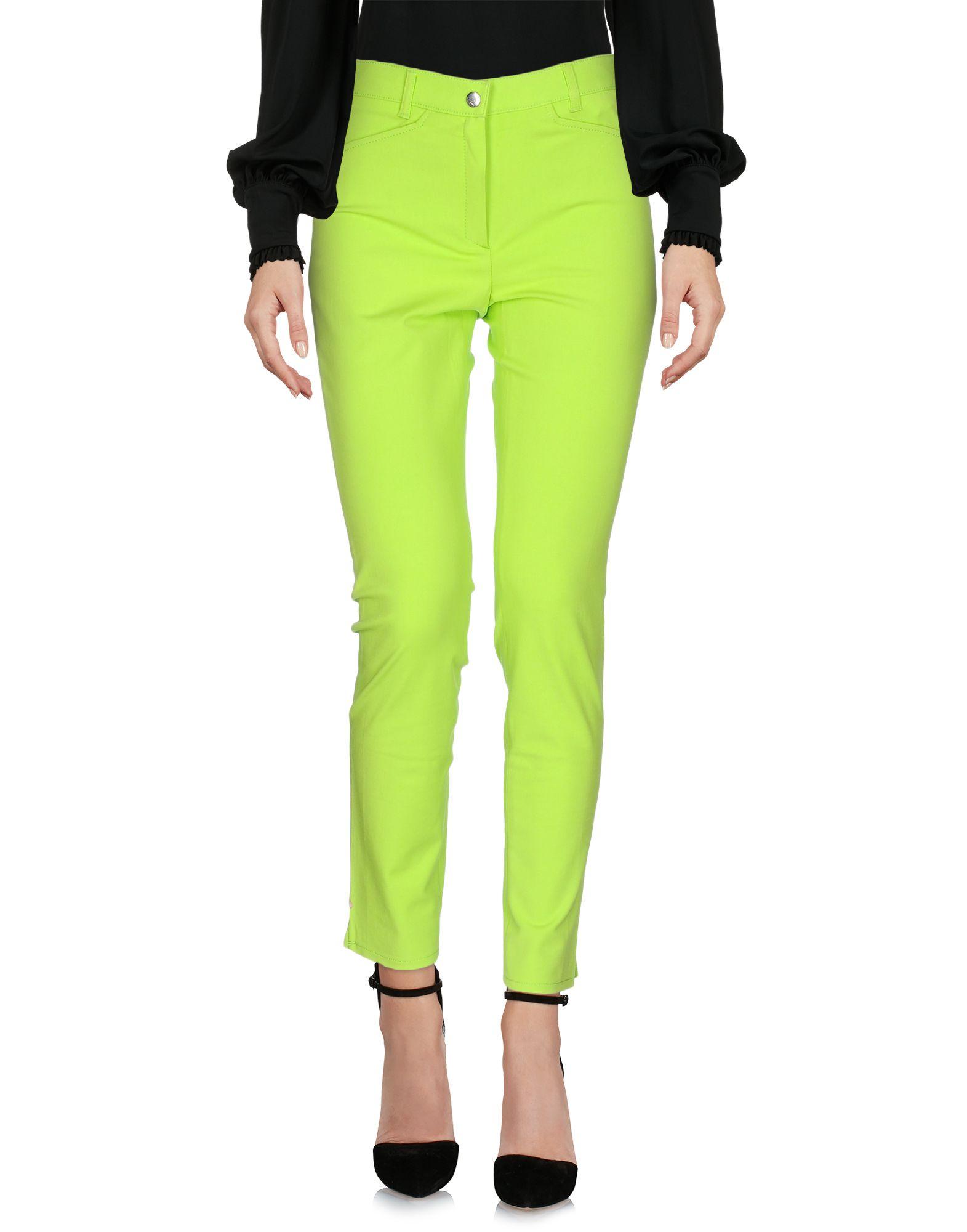цена  PAMELA HENSON Повседневные брюки  онлайн в 2017 году