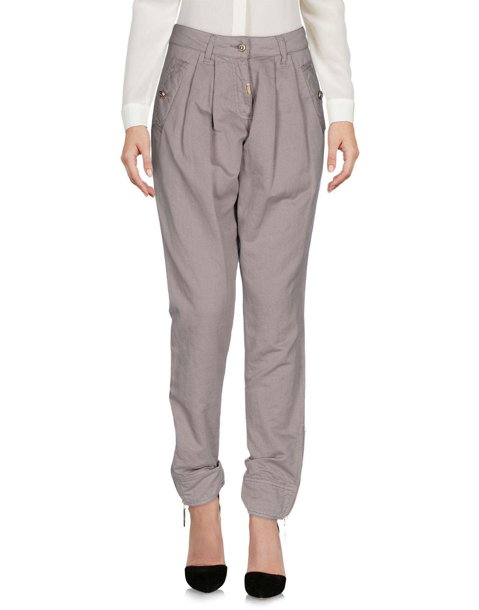 ELISABETTA FRANCHI JEANS for CELYN B. Повседневные брюки elisabetta franchi for celyn b повседневные брюки