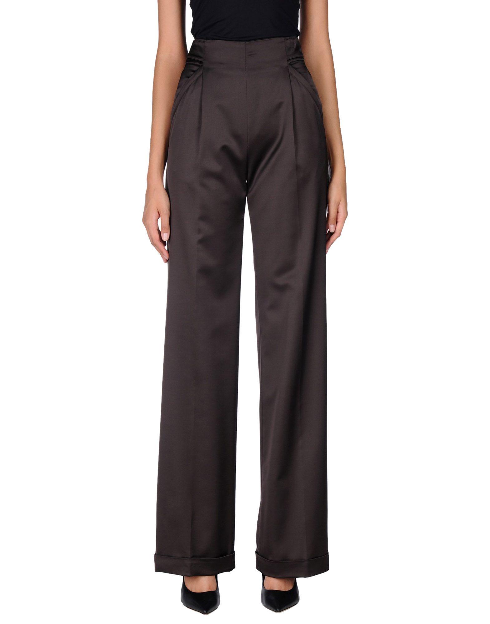 VERSACE JEANS COUTURE Повседневные брюки футболка versace jeans couture футболки с коротким рукавом
