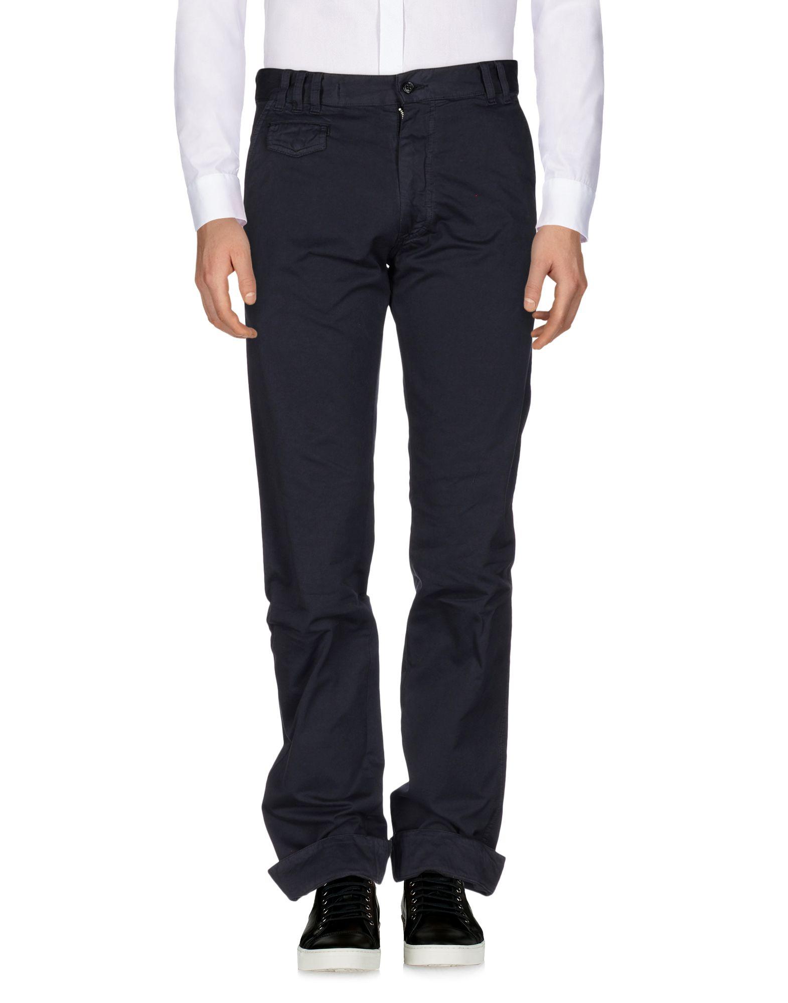 CARLO PIGNATELLI OUTSIDE Повседневные брюки