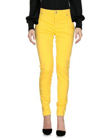 Imagen principal de producto de PIERRE BALMAIN - PANTALONES - Pantalones - Pierre Balmain