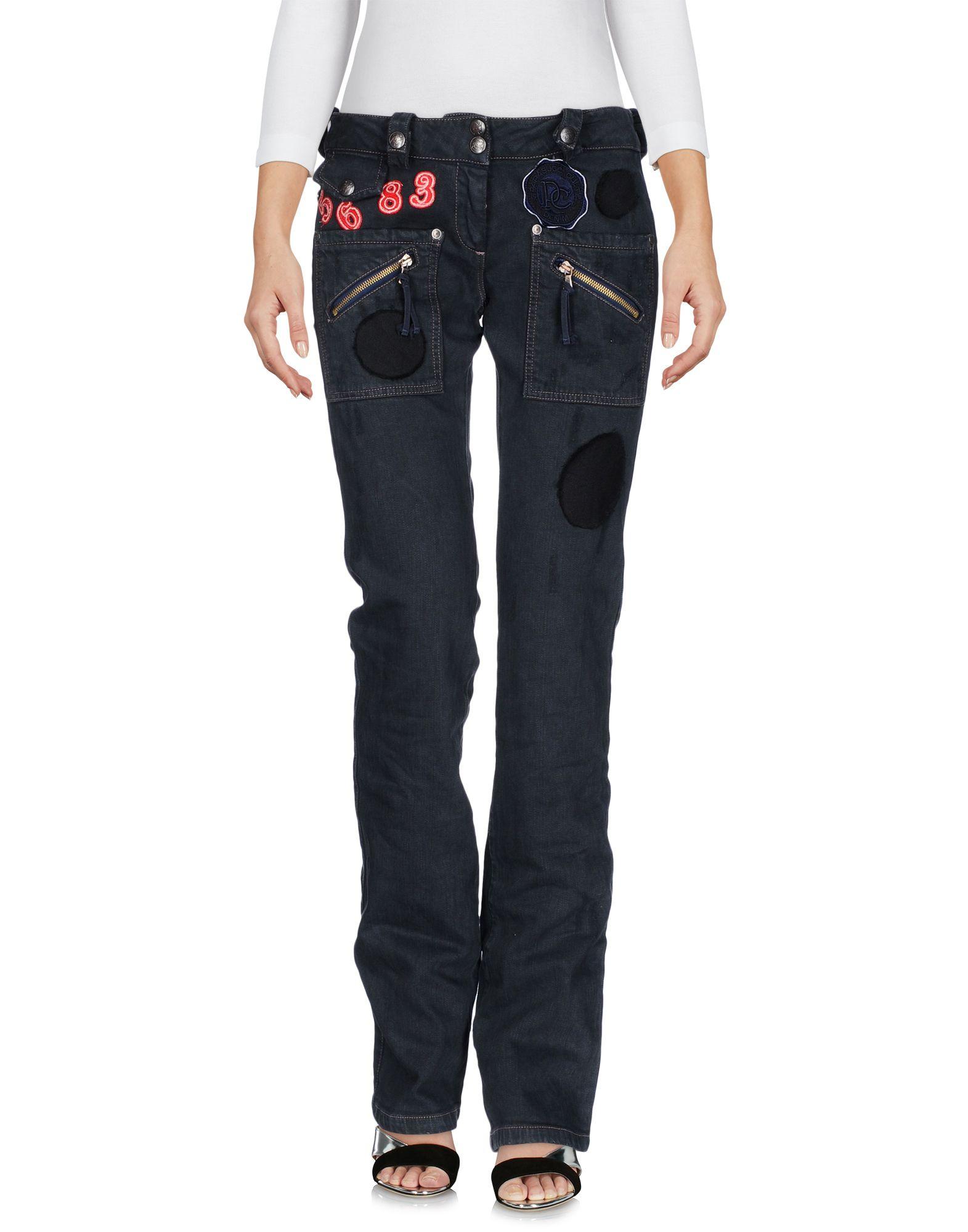PARASUCO CULT Джинсовые брюки джинсы parasuco джинсы