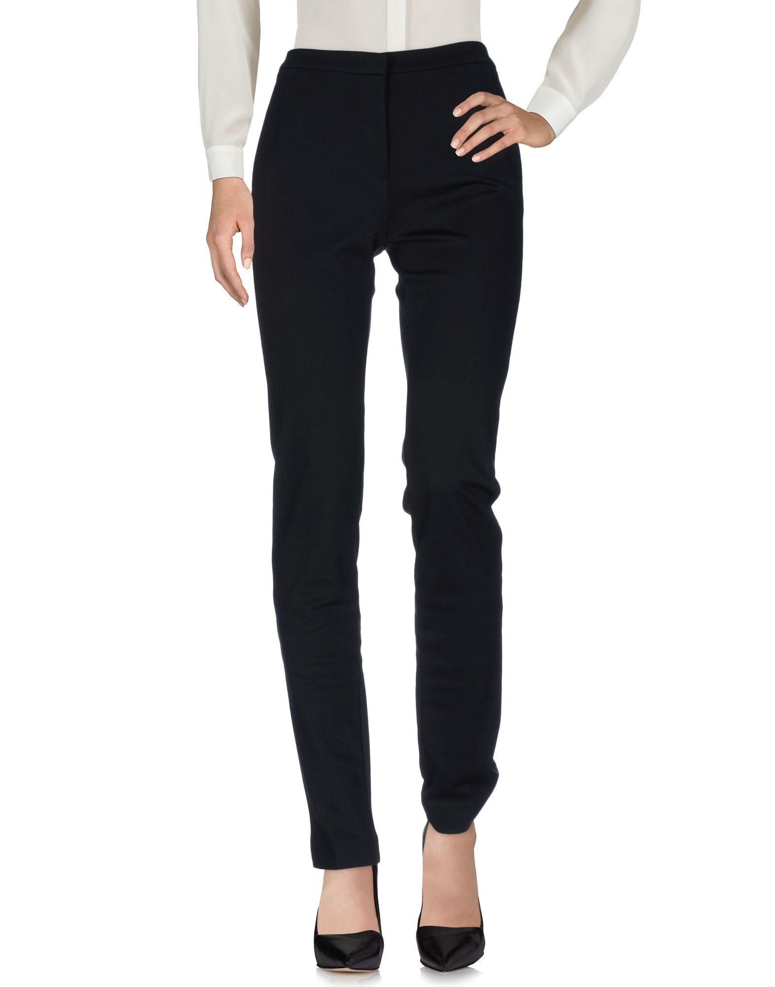 WEEKEND MAX MARA Повседневные брюки брюки weekend max mara weekend max mara we017ewtmp40