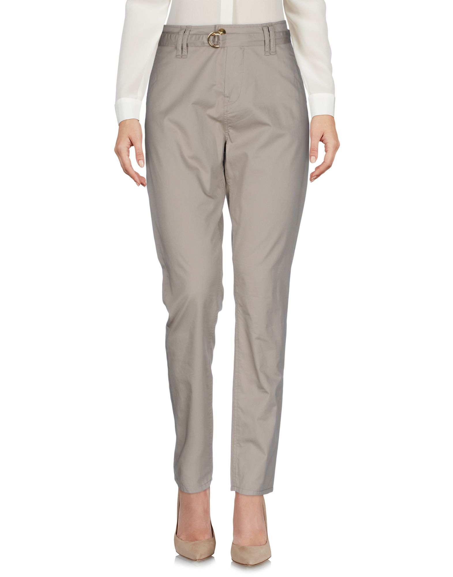 CYCLE Casual Pants in Beige