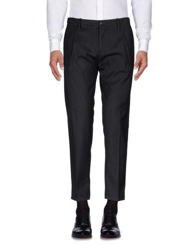 Повседневные брюки EXIBIT. Цвет: стальной серый
