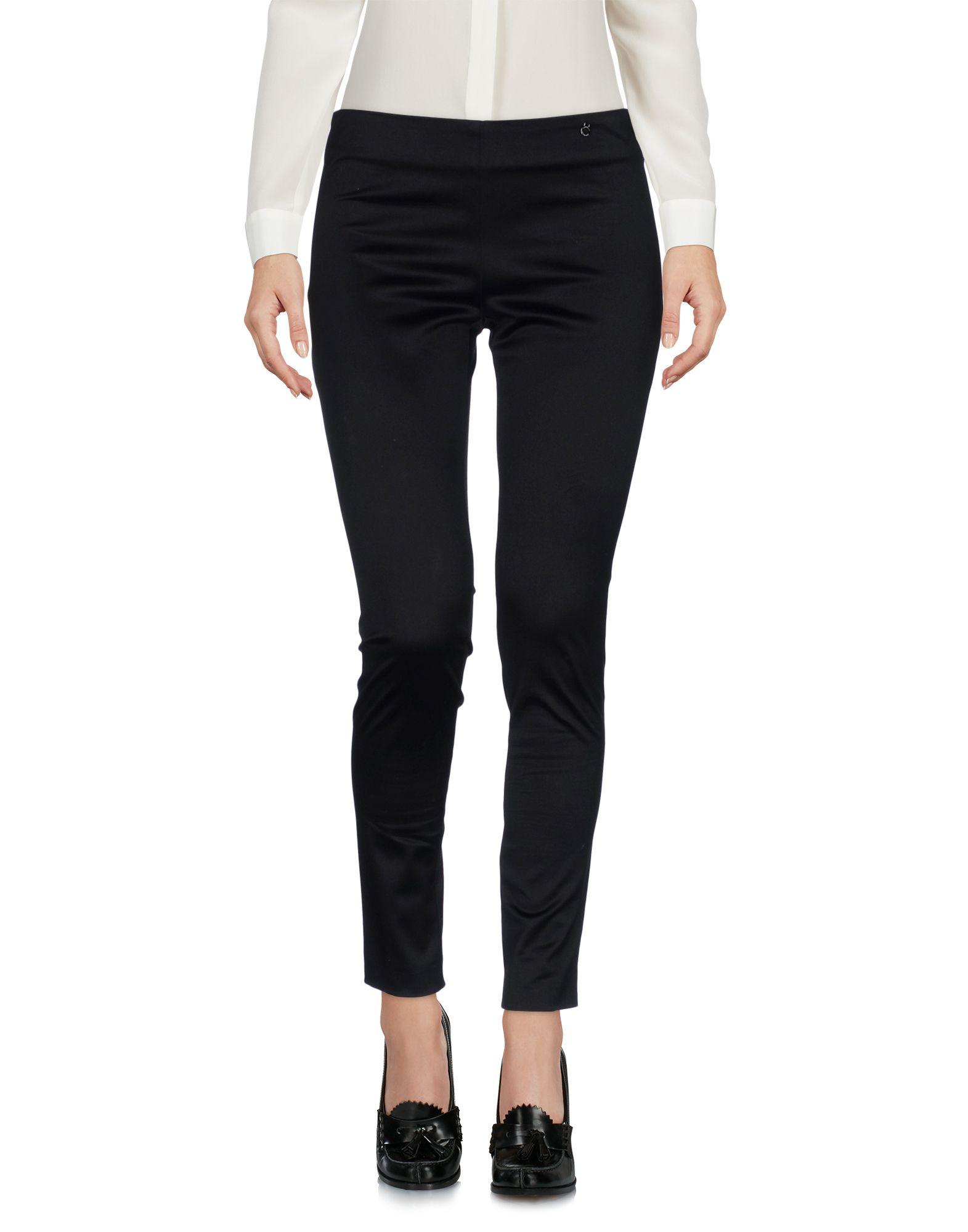 ANNARITA N Повседневные брюки desert mannequin x n duo повседневные брюки